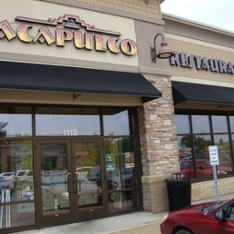 Acapulco Restaurant New Brighton Mn Menu