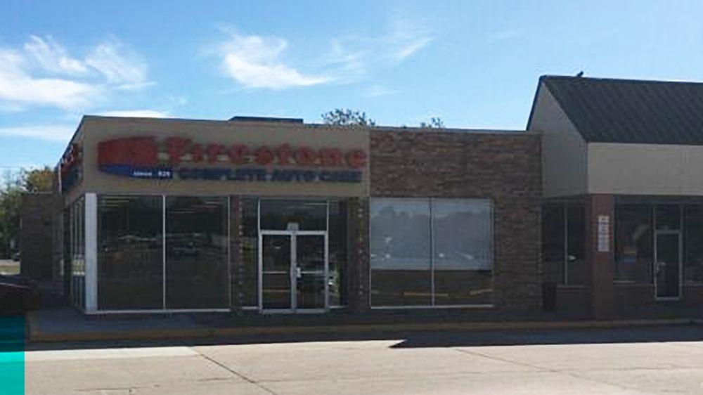 Firestone Complete Auto Care: 1007 W Broadway, Centralia, IL