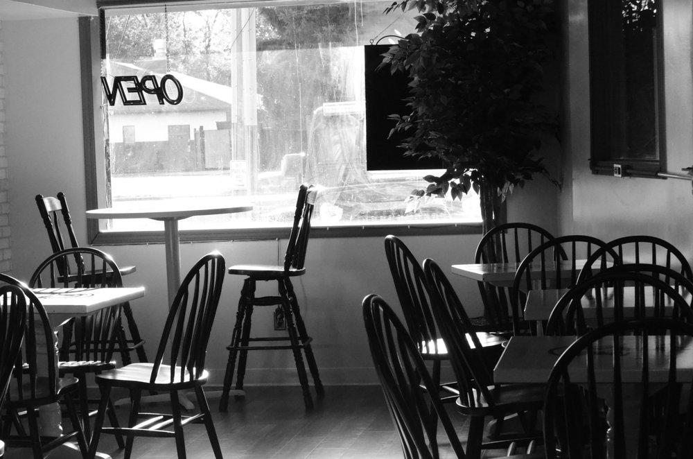 Latitude Cafe: W156N9636 Pilgrim Rd, Germantown, WI