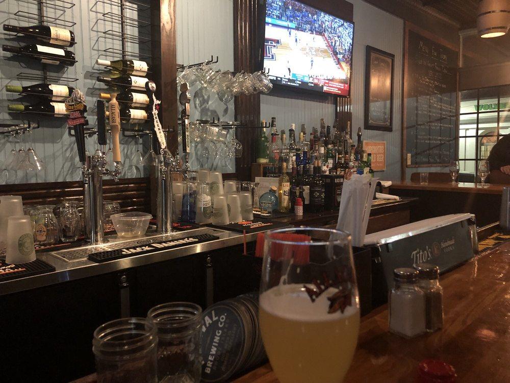 Brewettcity Pub: 1 E Main St, Griswold, CT