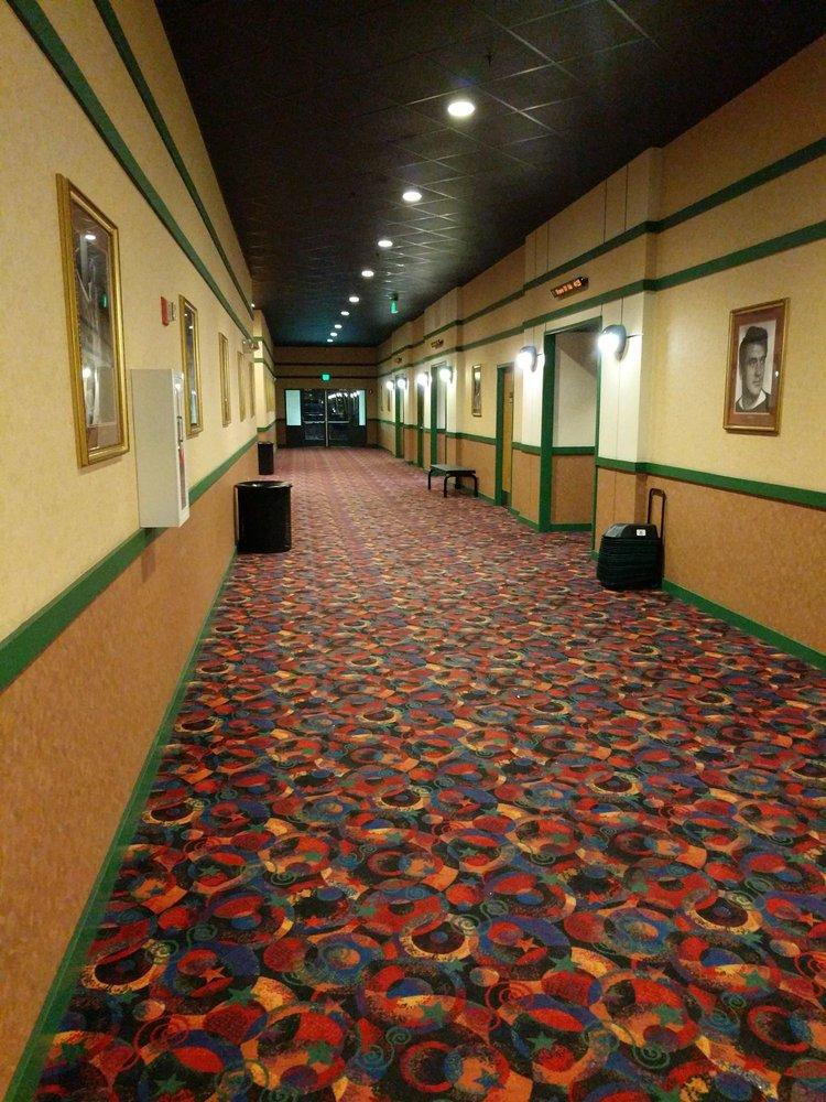 Century Theaters Riverside 12