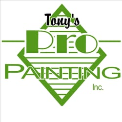Tony S Pro Painting Painters 507 Tiffany Dr Waukegan Il Phone Number Yelp