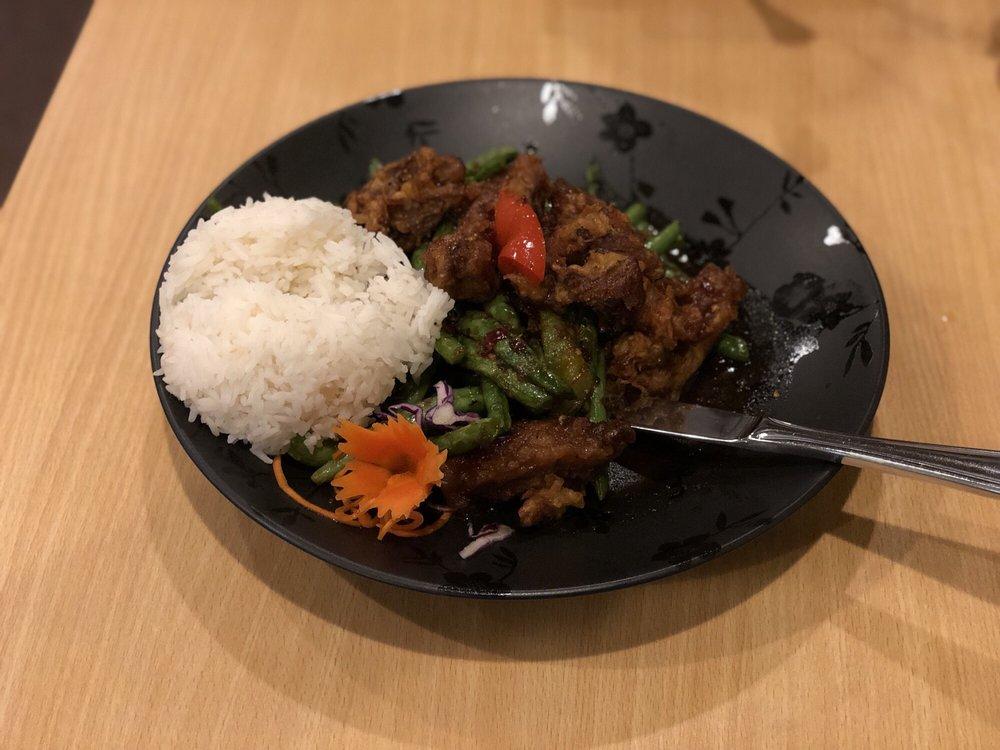Viman Thai Cuisine: 500 E Macdade Blvd, Folsom, PA