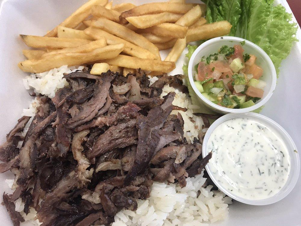 Sal's Kitchen: 22222 SE H K Dodgen Lp, Temple, TX