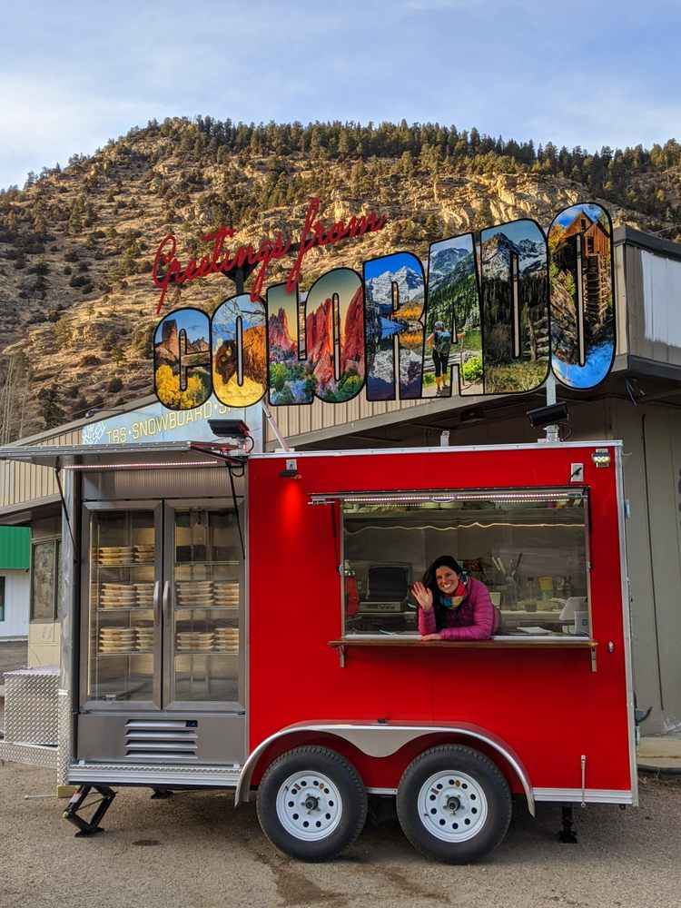 Postcard Foods: 1041 Co Rd 308, Downieville-Lawson-Dumont, CO