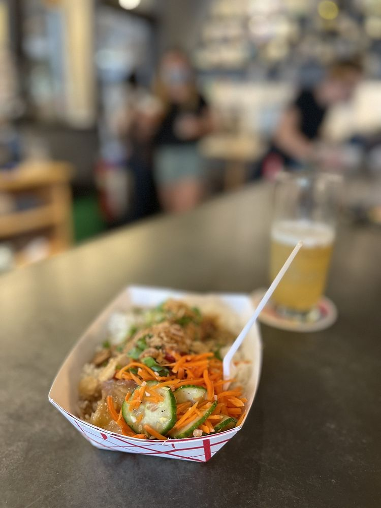 Kuya's Cooking: Somerville, MA