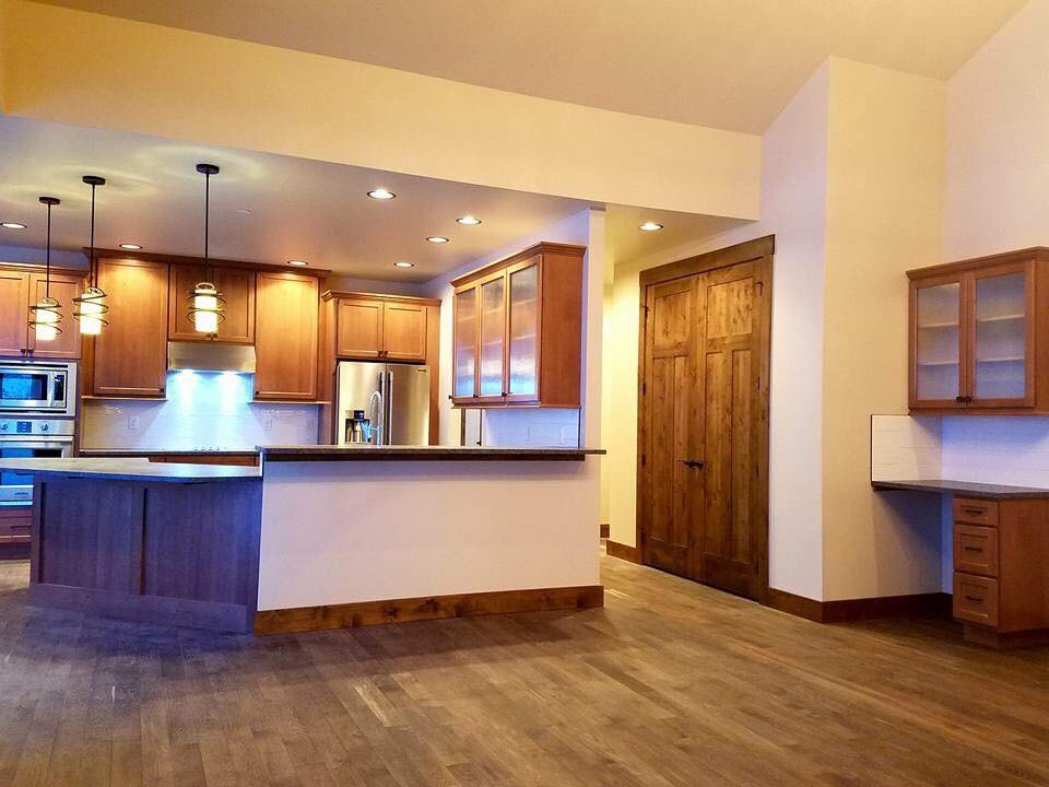 Reliable Painting: 5670 Riverside Dr, Rock Island, WA
