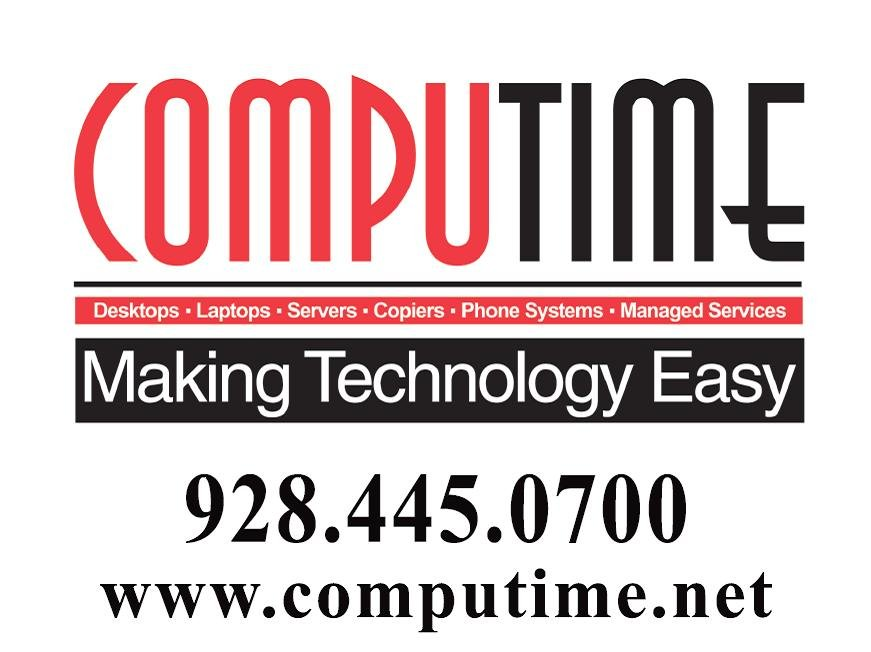 Computime: 1702 Willow Creek Rd, Prescott, AZ