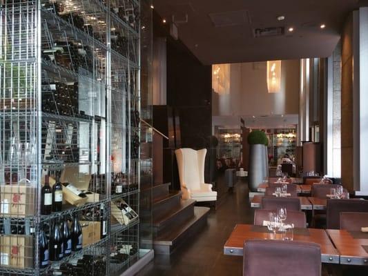 Restaurant Decca 77