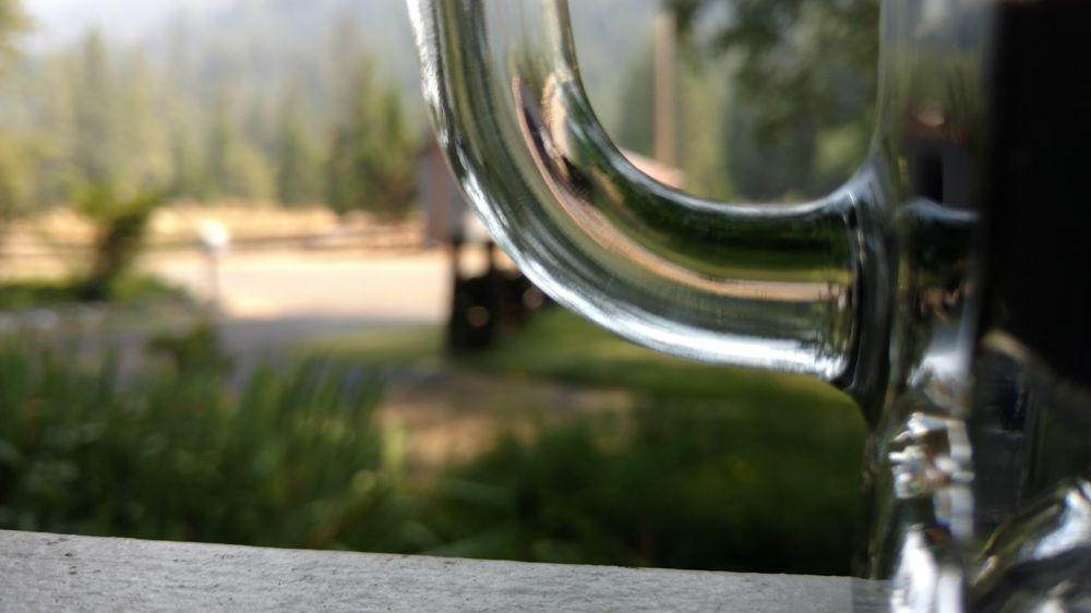 Feeling Groovy At Eagle Creek Ranch: 1501 Eagle Creek Lp, Trinity Center, CA