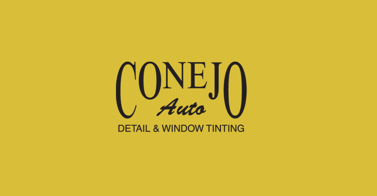 Conejo Auto Detail & Window Tint