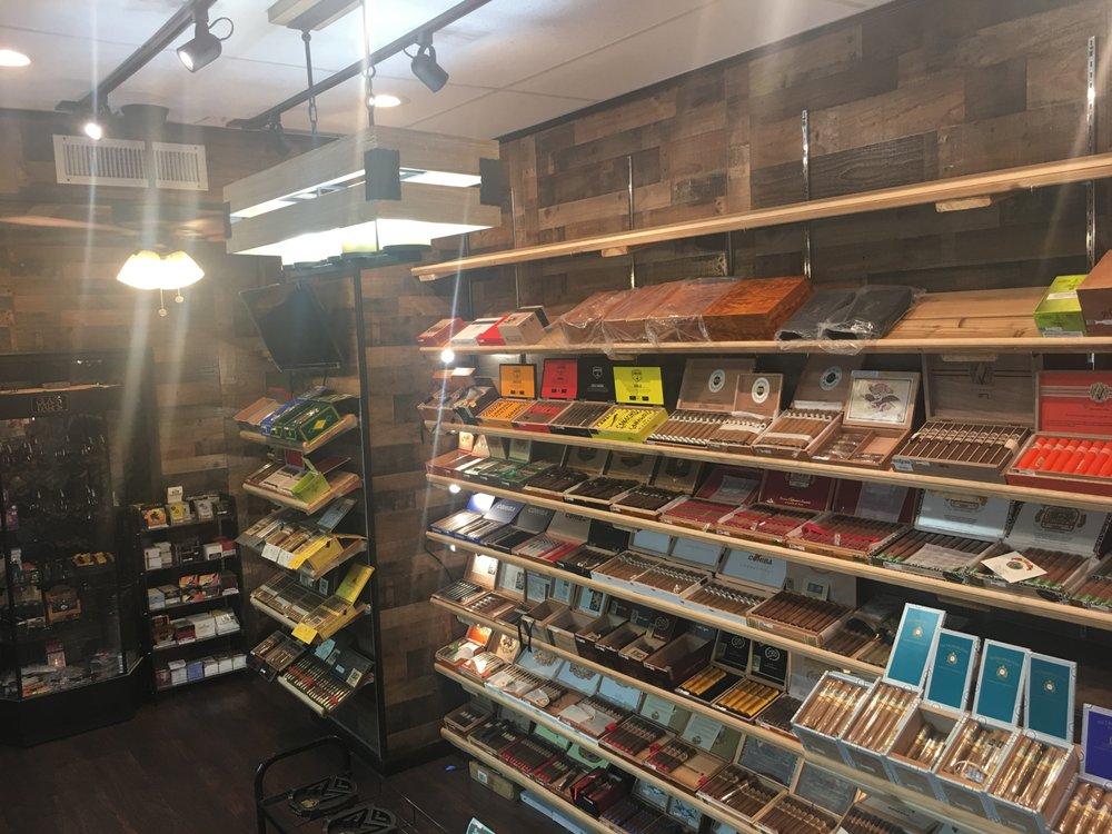 The Smoking Factory: 490 Elmont Rd, Elmont, NY