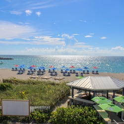 Photo Of Beachfront Inn Fort Pierce Fl United States