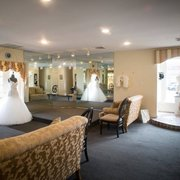 Monique Lhuillier Collection Photo Of The Wedding Shoppe