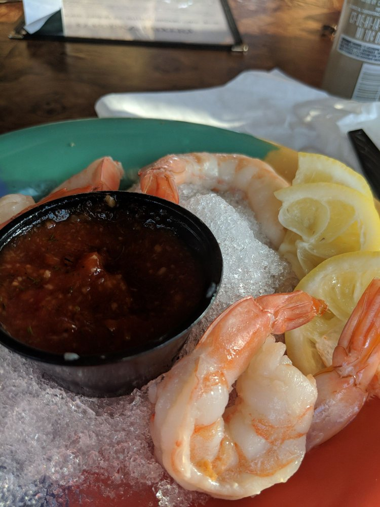 Sand Bar & Island Grill: 3101 E Lakeshore Dr, Twin Lakes, WI