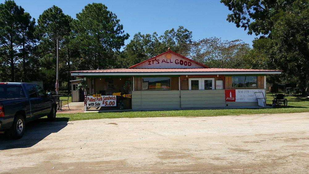 Dinner Bell Kitchen & Smokehouse: 11487 County Rd 65, Foley, AL