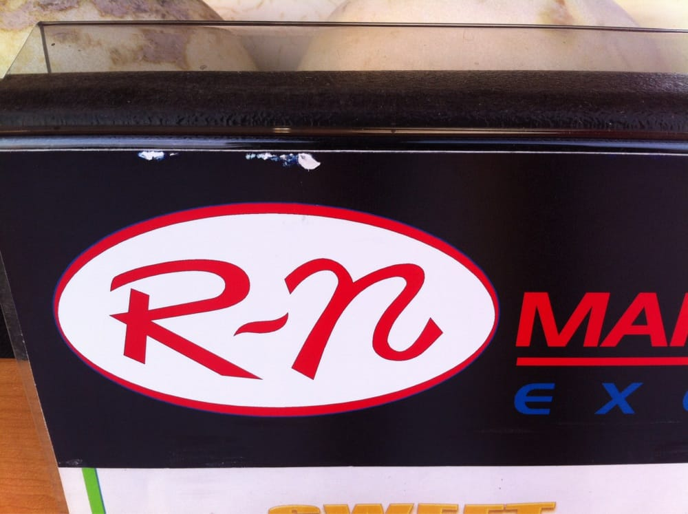 R N Market