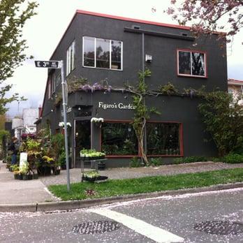 Garden Centres Vancouver Island