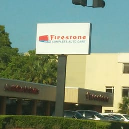 Firestone Tires Near Me >> Firestone Complete Auto Care - 20 Reviews - Tires - 369 W ...