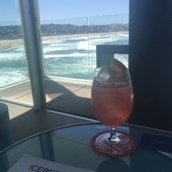 Photo Of Icebergs Dining Room And Bar