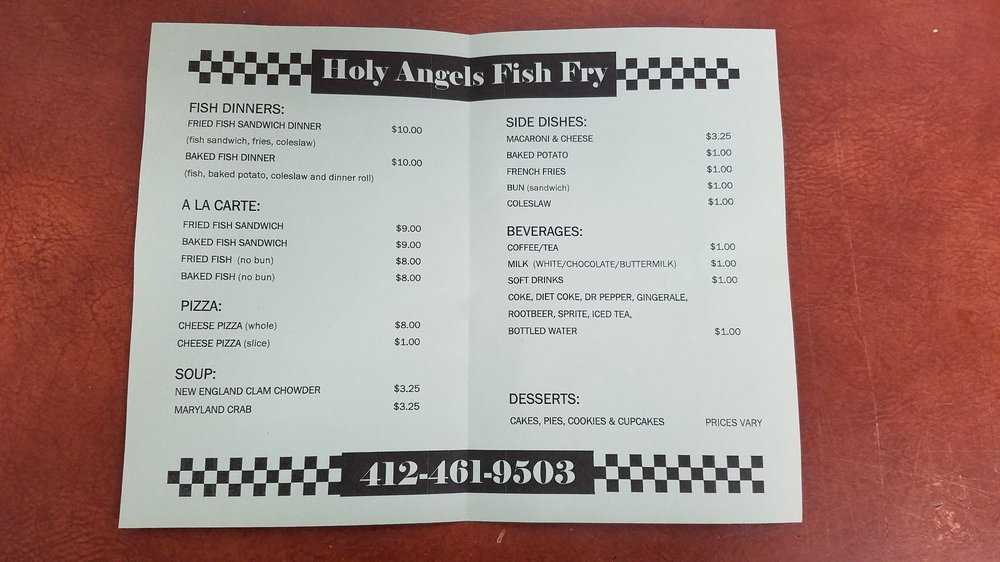Holy Angels Parish - Hays: 408 Baldwin Rd, Pittsburgh, PA