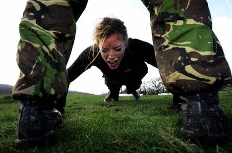 """Yonkers - Woodlawn """"Womens Boot Camp"""" 