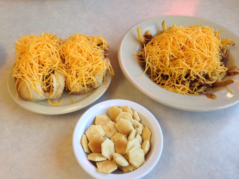 Photos for Skyline Chili - Yelp