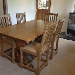 Wonderful Photo Of Colin Almack Furniture   Thirsk, North Yorkshire, United Kingdom. Beaver  Furniture