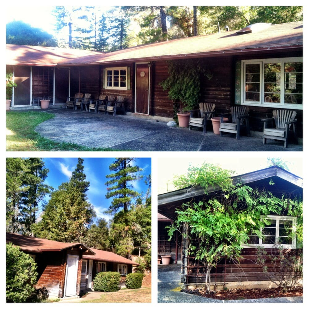 Clover Creek Apartments: 9050 Hwy 128, Philo, CA