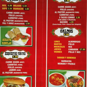 Photo Of Mara S Mexican Restaurant Los Angeles Ca United States