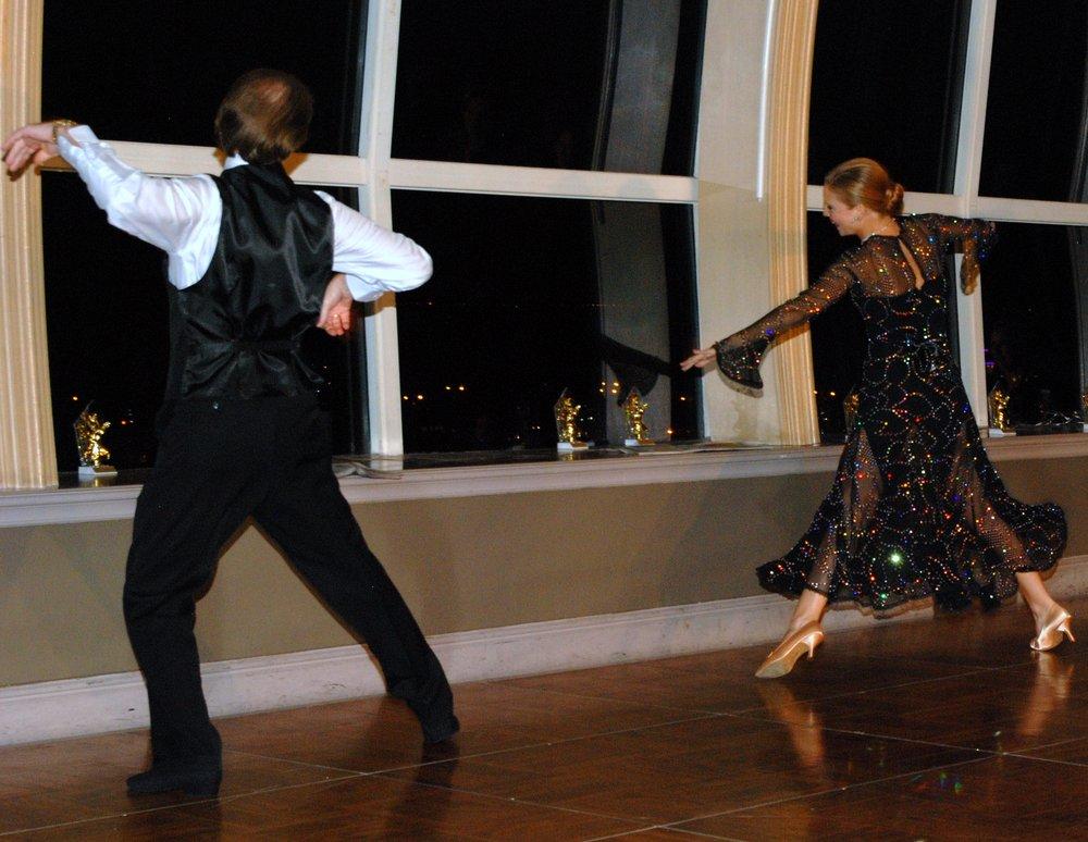 Spotlight Dance: 5866 Everhart Rd, Corpus Christi, TX