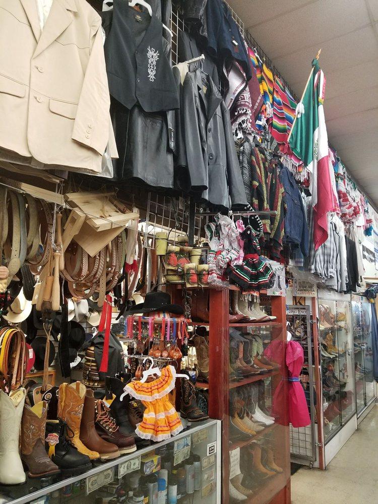 Rialto Discount Mall: 463 E Foothill Blvd, Rialto, CA