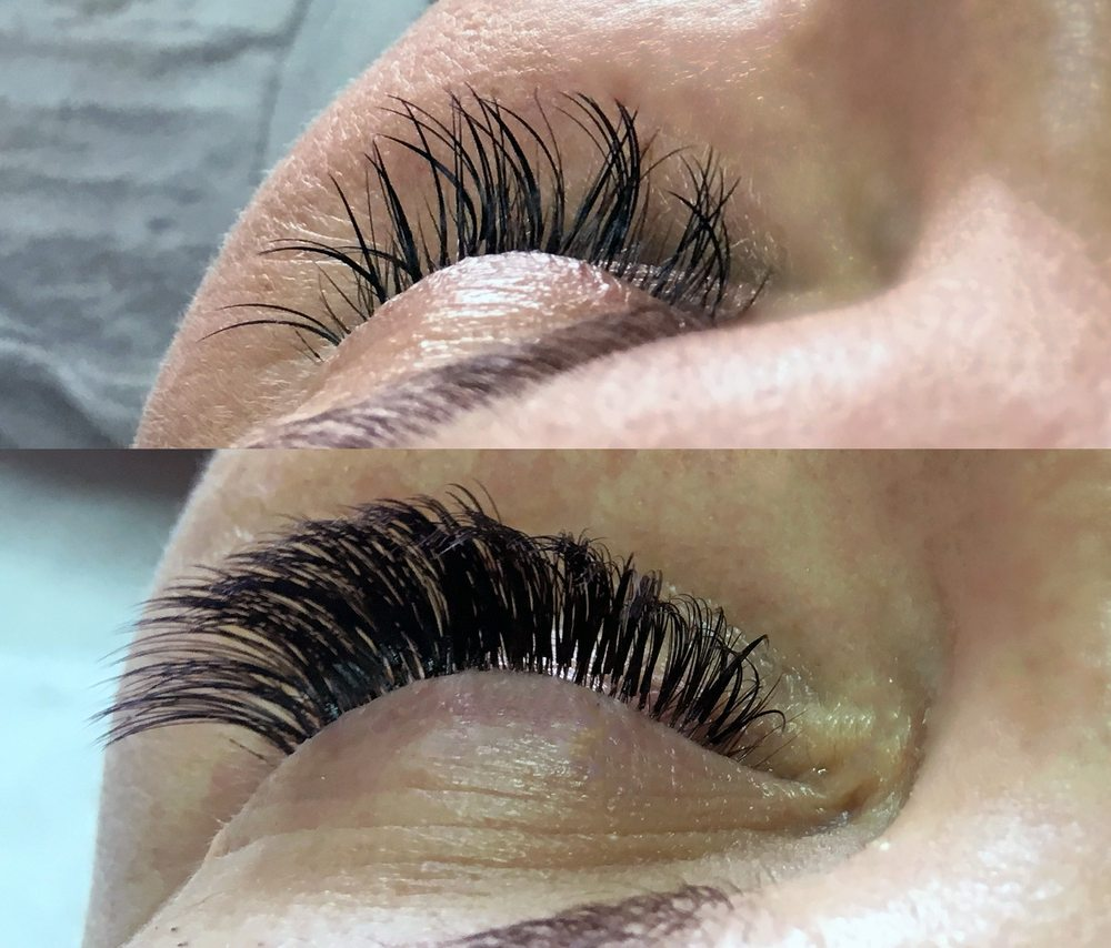 Steshas Studio Eyelash Extension Refill Scottsdale Yelp