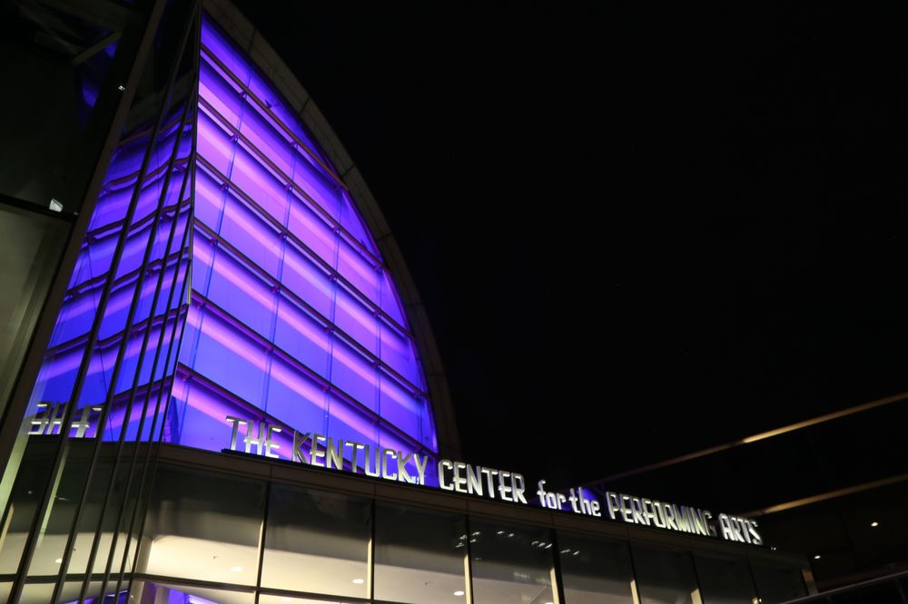 Kentucky Center for the Performing Arts