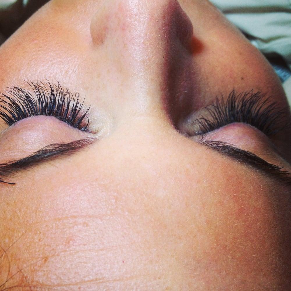 Eyelash Extension Yelp