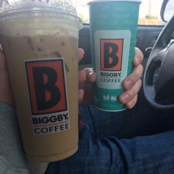 Biggby Coffee Locations Indiana
