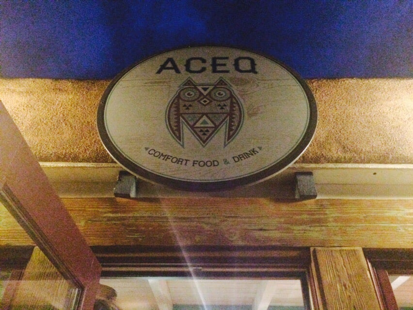 Aceq: 480 State Rd 150, Arroyo Seco, NM