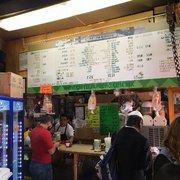 La Fila Photo Of Cafe El Jarocho Ciudad De Mexico Cdmx Mexico