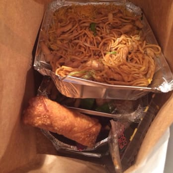 Chinese Food Westbury Ave Carle Place