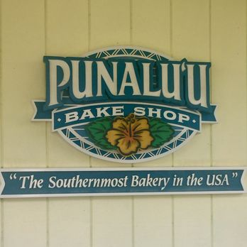 Big Island South Point Bakery