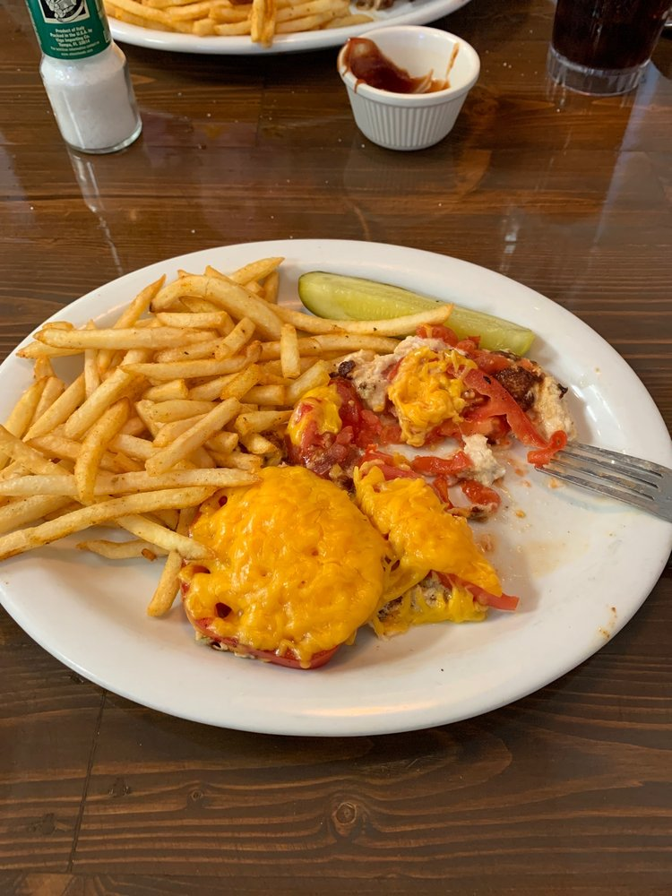 Angelo's Southern Grill