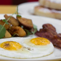 Photo Of Catal Restaurant Anaheim Ca United States Breakfast Every Day At