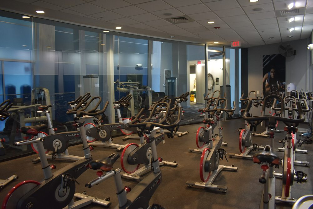 O2 Fitness - Mayfaire Town Center: 980 Town Center Dr, Wilmington, NC
