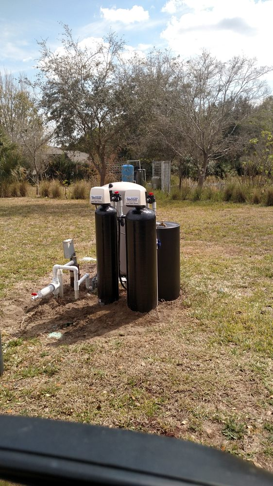 All Water Services: Groveland, FL