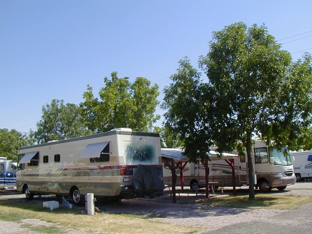 Happy Holiday Rv Resort Campgrounds 8990 S Highway 16