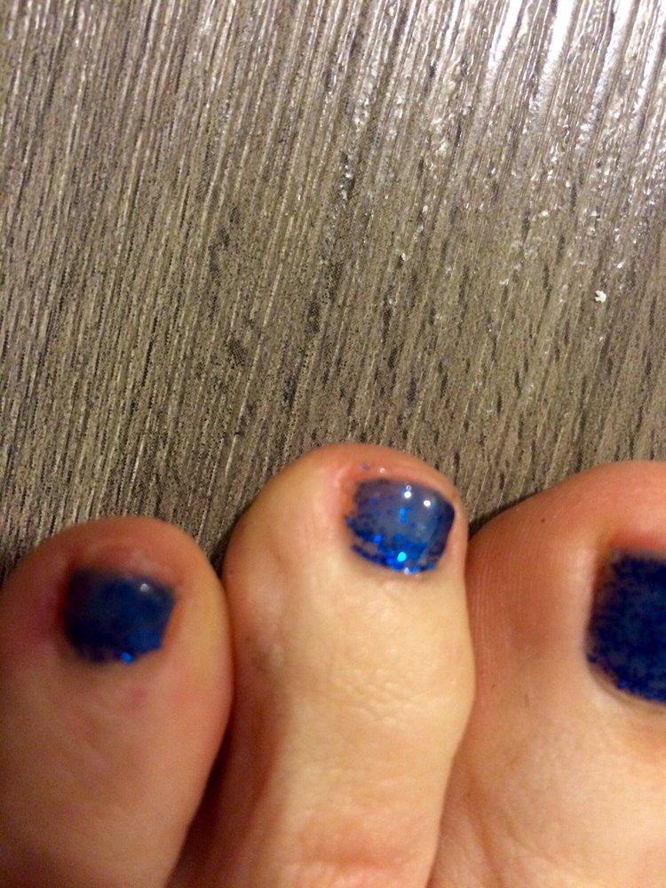 Bonsoir Nails