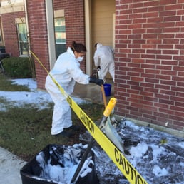 Photos for BioTechs Crime Scene Cleaning - Yelp