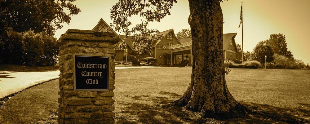 Coldstream Country Club: 400 Asbury Rd, Cincinnati, OH