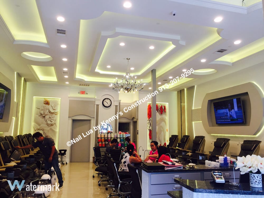 Nail Lua - 72 Photos & 47 Reviews - Nail Salons - 2160 N Coit Rd ...