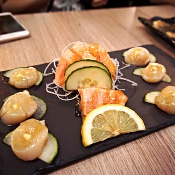 The Modern Eatery House Of Aburi Sushi 64 Photos 17 Reviews